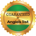 Christian Siding - Guaranteed by Angies List