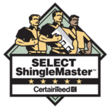 Select ShingleMaster - Christian Siding