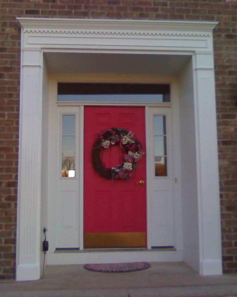 Doors Christian Siding