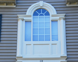 Decorative Window Trim Exterior - [hdwallpaperblog.com]
