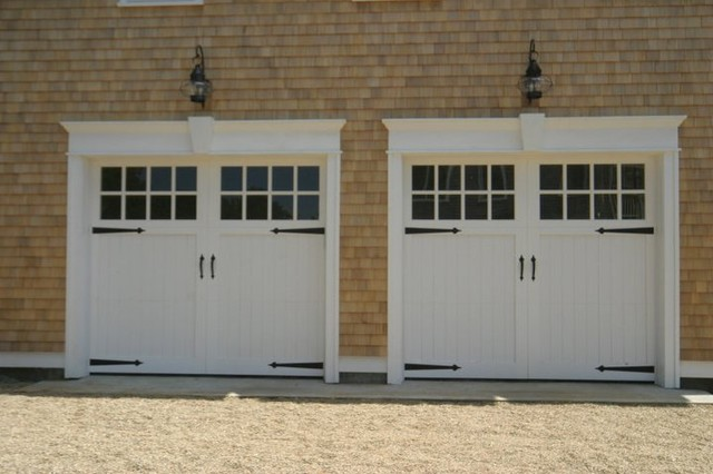Beau Christian Siding Project   Garage Doors