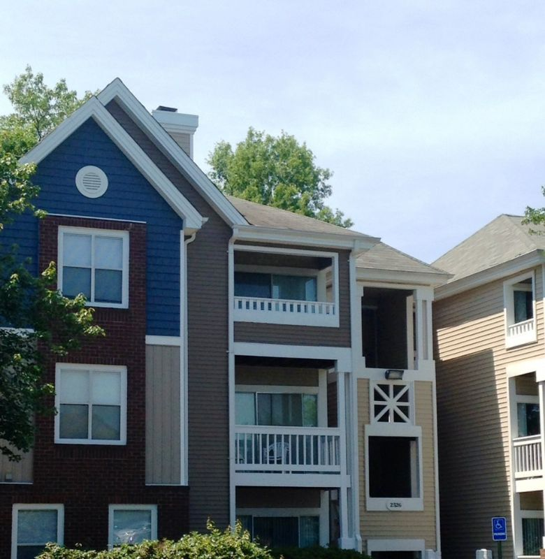 Apartments For Rent In Fredericksburg Va: Belmont Apartments